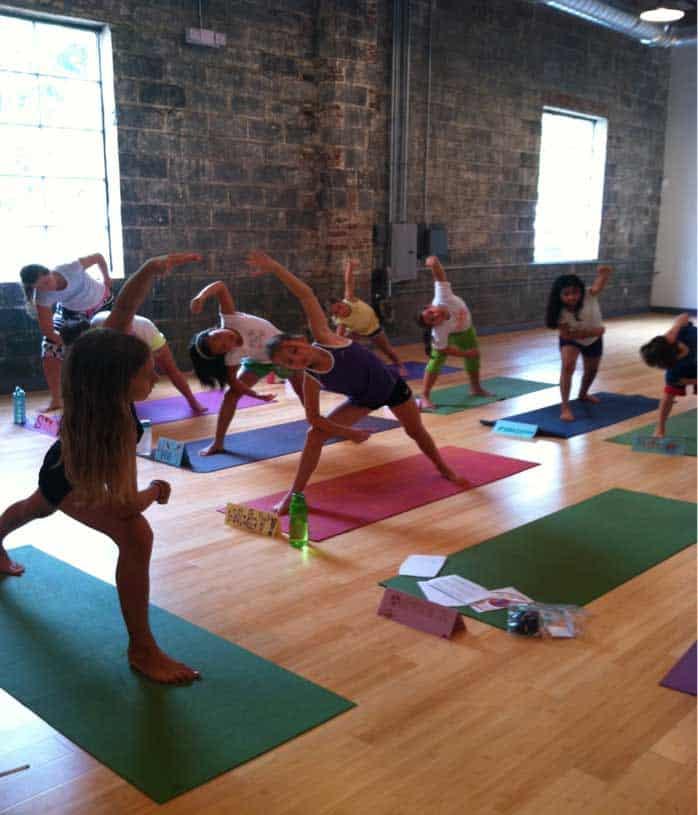 Flexibility 1