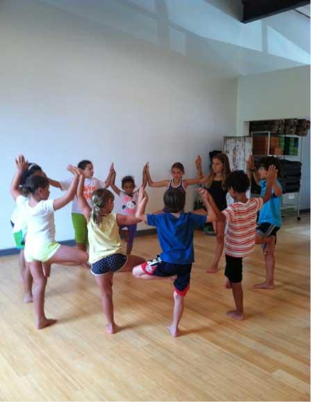 Flexibility 10