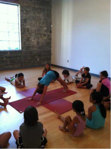 Flexibility 9
